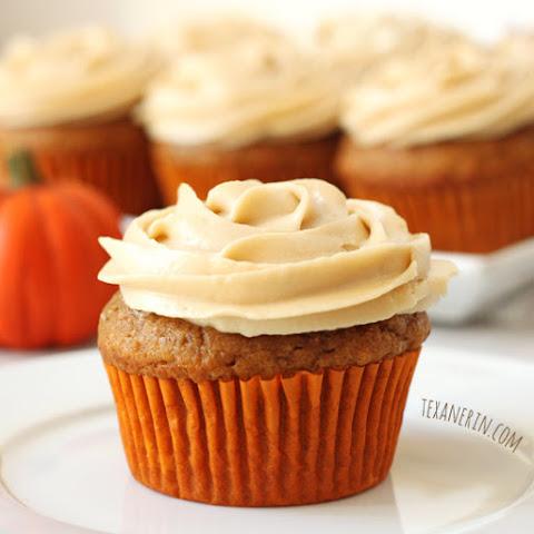 Whole Grain Pumpkin Muffins Recipes | Yummly