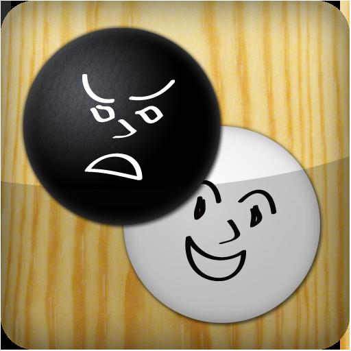 오목해! 2P 解謎 App LOGO-APP試玩