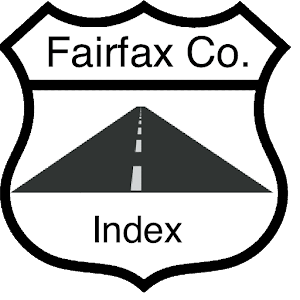 Fairfax County Route Index APK