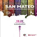 Programa de San Mateo 2012