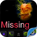 The Missing Rose - MagicLocker icon