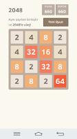 Screenshot of 2048 TR