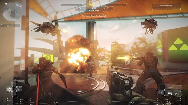 First multiplayer DLC revealed for Killzone: Shadow Fall