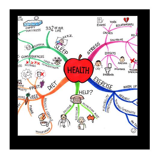 健康决策树 健康 App LOGO-APP試玩