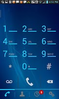 Screenshot of iCore Communicator for Phones