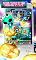 Screenshot of Coins Vs Aliens