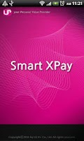 Screenshot of Smart XPay