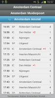 Screenshot of NL Treinen 2 - NS
