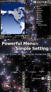 App Star Tracker - Mobile Sky Map APK for Windows Phone