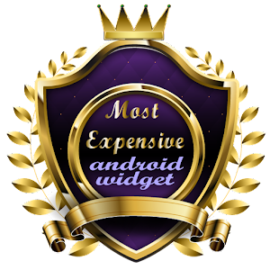 Most Expensive Android App