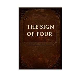 Sign of the Four audiobook