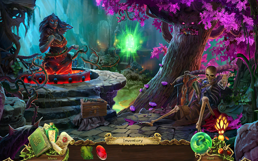 Grim Legends 2 (Full) - screenshot
