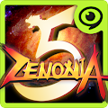 Game ZENONIA® 5 apk for kindle fire