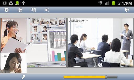 3sweb Communication Service