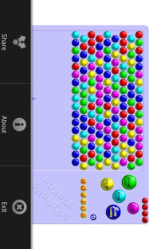Bubble Shooter Game flash