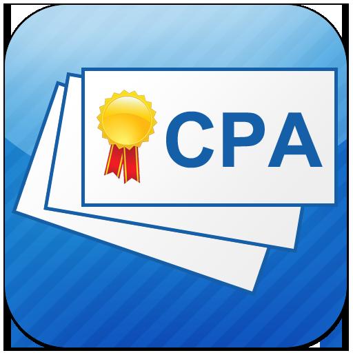 CPA Flashcards