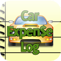 Car Expense Log icon