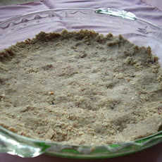 Leigh's Basic Pie Crust