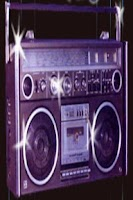 Screenshot of Ghetto Blaster