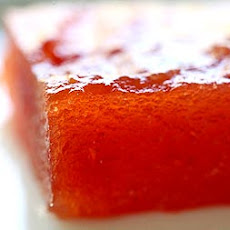 Membrillo (Quince Paste)
