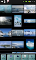 Screenshot of Quick Photo Search Free