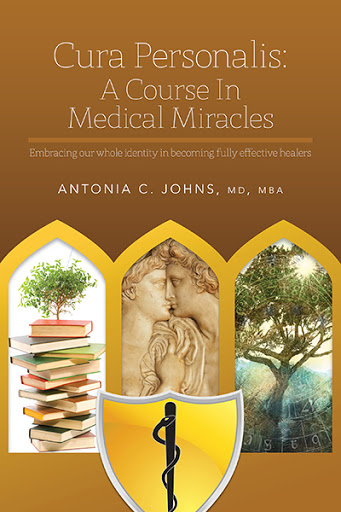 Cura Personalis: A Course In Medical Miracles cover