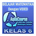 Belajar Matematika Kelas 6 APK Descargar