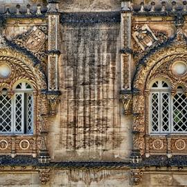 by Fátima Leão - Buildings & Architecture Architectural Detail
