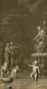 RIJKS: Hendrik Carré (II): painting 1734