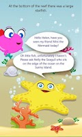 Screenshot of Funny Stories – Under The Sea