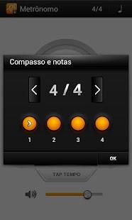 Free Metronome Cifra Club APK for Windows 8