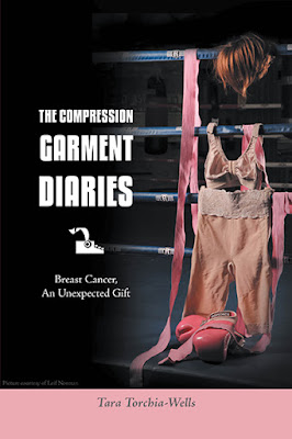 The Compression Garment Diaries