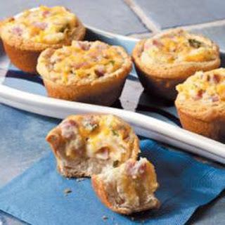 Ham Potato Puffs Recipes