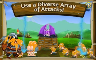 Screenshot of Drünk Vikings