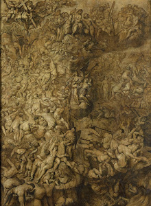 RIJKS: anoniem: painting 1649