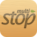MultiStop icon