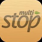 MultiStop icon