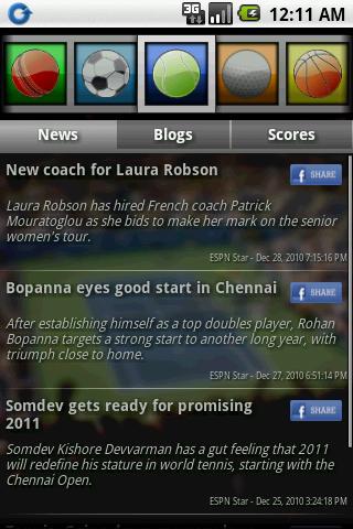 【免費運動App】Sports Eye - Lite-APP點子
