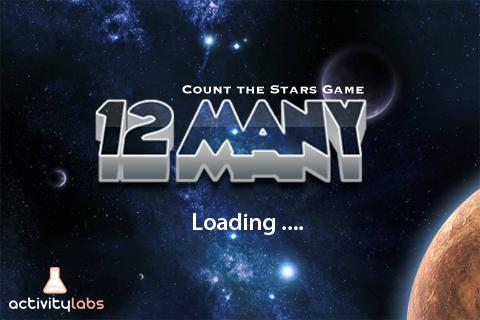 12 Many - Count the Stars