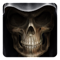 App Skulls Live Wallpaper APK for Windows Phone