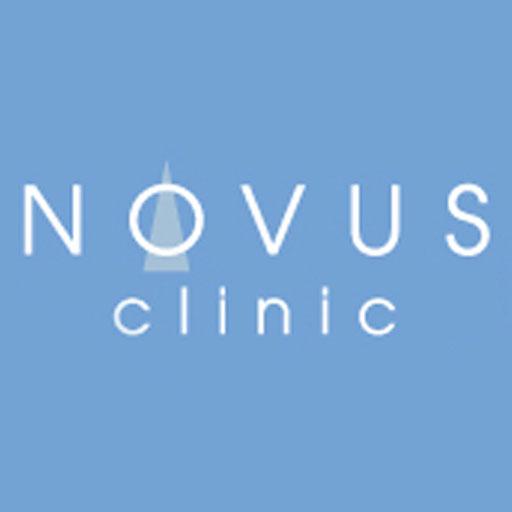 Novus Clinic LOGO-APP點子