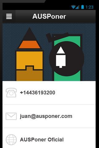 【免費生活App】AUSPoner-APP點子