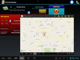 Screenshot of JW Territory Manager