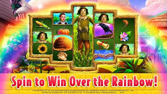 download wizard of oz slot machine for kindle
