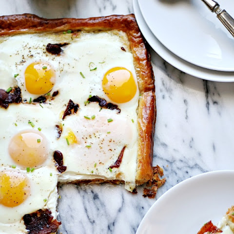 10 Best Bacon And Egg Puff Pastry Recipes | Yummly