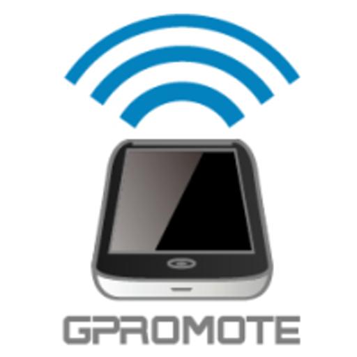 GPRemotePro 工具 App LOGO-APP試玩