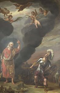 RIJKS: Ferdinand Bol: painting 1669