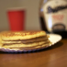 Jake's Beer Batter Buttermilk Pancake's