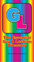 Screenshot of Gay and Lesbian Pages