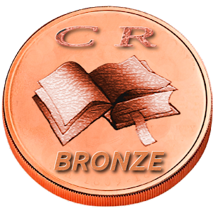 Cover art Cool Reader Bronze Donation